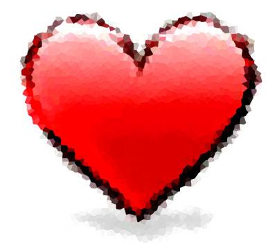 Zamilované SMS, zamilované obrázky a zamilované básničky